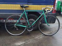 Carlton road bike/racer/tourer