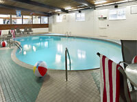 Gym and Pool Membership Special, BEST WESTERN Charlottetown