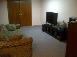 AJAX BACHELOR BASEMENT APARTMENT