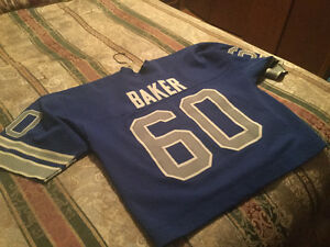Detroit lions jersey # 60 London Ontario image 2