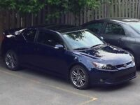 2012 Scion tC Coupé (2 portes)