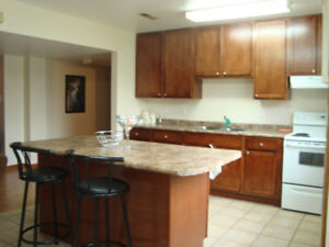 UOFW, RENOVATED, 2 BATHS, OPEN CONCEPT NEW KITCHEN!!!