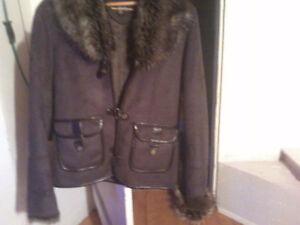Manteaux tout neuf