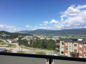 Fully furnished 2 bedroom + 1 den at Academy Hill, Next to UBCO