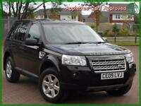 2009 (09) Land Rover Freelander 2 2.2Td4 GS