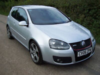 2006 06 Plate Volkswagen Golf 2.0T FSI ( 200PS ) GTi , Performance Chipped
