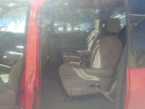 2002 Ford Windstar 3.8 Familiale
