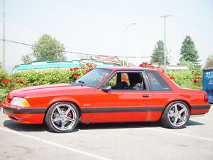 Looking to buy a 1991, 1992, 1993 mustang gt or notchback/coupe