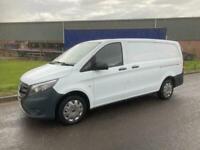 Mercedes-Benz Vito 2.1 114 CDi BlueTEC RWD L2 EU6 (s/s) 6dr