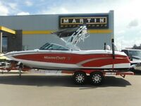 2015 MasterCraft X46 - Fall Savings Program On Now!