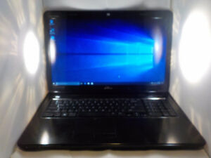 17 INCH DELL GAMING LAPTOP WITH SOLID STATE DRIVE