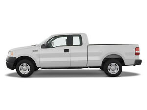 2008 Ford F-150 Supercab Pickup Truck