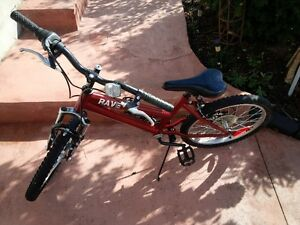 "Giri's 20"" bike for sale"