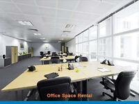 Co-Working * The Ring - RG12 * Shared Offices WorkSpace - Bracknell