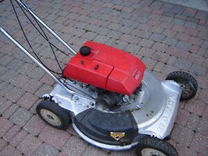4 Lawnmower to Choose From 100% Service, 100% Tested