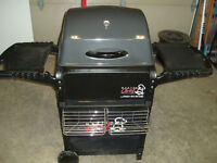 Master Chef 1600W Electric BBQ