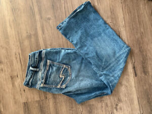 Silver Jeans - Size16/Length31