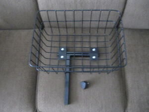 Mobility Scooter Rear Basket - Excellent Condition