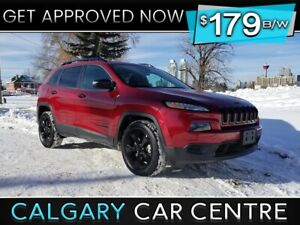 2016 Cherokee $179B/W TEXT US FOR EASY FINANCING! 587-317-4200