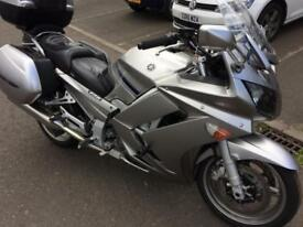 Yamaha FJR 1300 AS, 150 USED BIKE IN STOCK, WE BUY BIKES UPTO 15 YEARS OLD