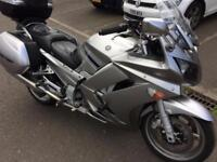 Yamaha FJR 1300 AS, 150 USED BIKE IN STOCK, WE BUY BIKES UPTO 12 YEARS OLD