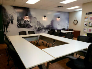 Premier Event Space or Showroom