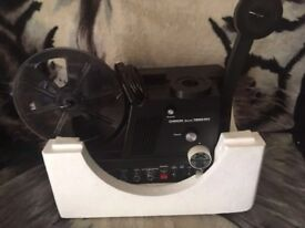 Chinon 8mm projector