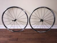 Roues Shimano RS-20