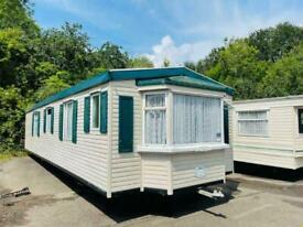 ATLAS SOLITAIRE 37X12 2BED C/L -FREE UK DELIVERY