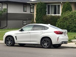 2016 BMW X6 M Lease Takeover
