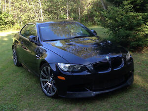 2011 BMW M3 V8 CUIR NAVI BLUETOOTH - EXCELLENTE CONDITION!