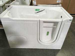 Safety Bathtub for Seniors & Assisted Living Facilities