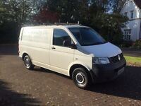 Wanted Volkswagen transporter t4 t5 any year top cash prices paid
