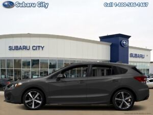2019 Subaru Impreza 5-dr Sport Eyesight AT
