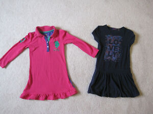 Party dresses, regular dresses & tops, all size 4. Oakville / Halton Region Toronto (GTA) image 3