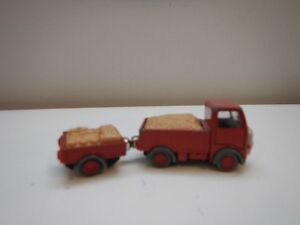 LORRY - THOMAS AND FRIENDS