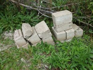 concrete blocks for sale