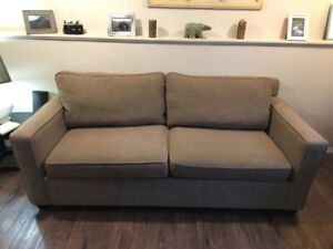 Pull Out Couch in good condition