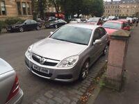 Vauxhall Vectra 1.9 tdi