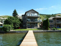 Waterfront Home for Rent for Summer Season - Fully Furnished