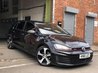 2016/16 VOLKSWAGEN GOLF 1.4 TSI MATCH EDITION MK7 VW GTI REPLICA IN & OUT GTD R