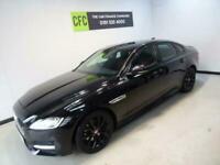Jaguar XF 2.0TD 180 Auto R-Sport Diesel Leather BUY FOR £55 A WEEK ON FINANCE