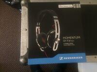Sennheiser Momentum On Ear headphones