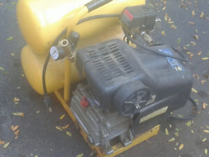 air compressor London Ontario image 2