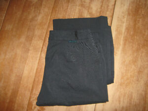 McCarthy navy blue ladies pants size 26