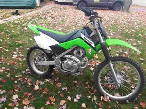 2011 KXL 140