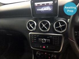 2014 MERCEDES BENZ A CLASS A180 [1.5] CDI SE 5dr Auto