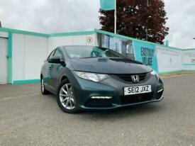 image for 'Honda Civic 1.4 i-VTEC 2012 SE CALL 07400908644