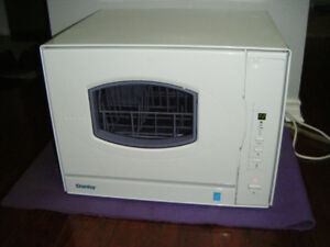 DANBY PORTABLE DISHWASHER FOR SALE