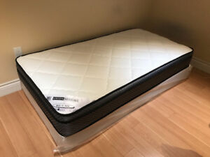 Rest-O-Pedic Mattress with Box spring